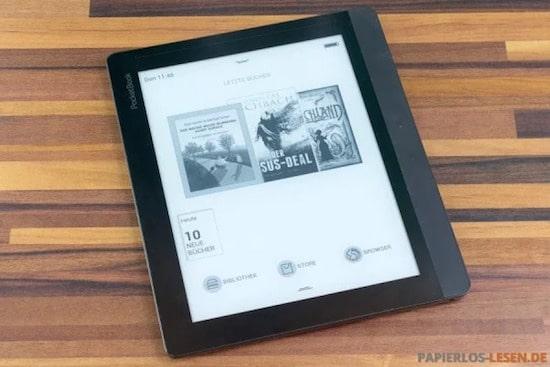 Welcher eBook-Reader für mein Kind, eBook, eBook reader, eReader, Kindle, Tolino, Michael Sonntag, lesen