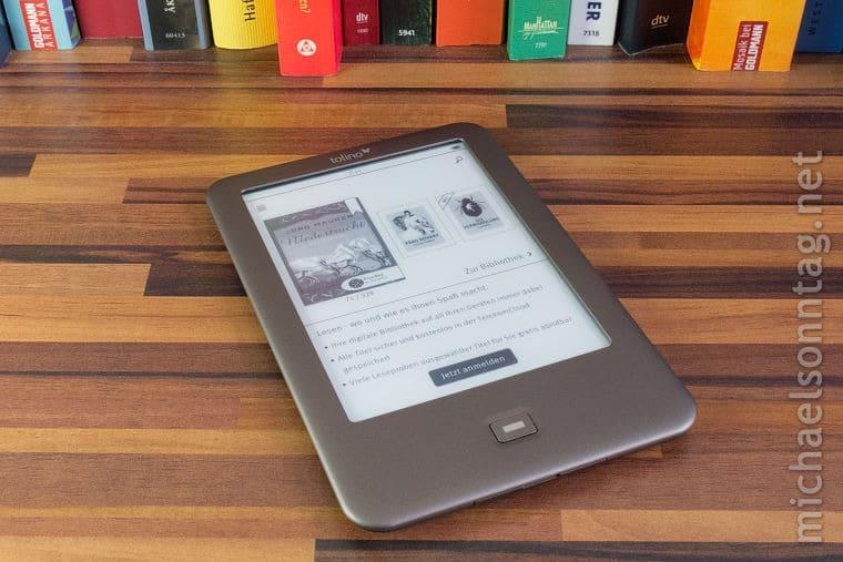 kann ich mein ebook bei amazon und tolino verkaufen