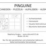 Pinguin-Puzzles