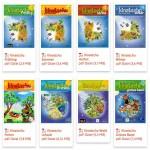 Kinatschu – kostenlose Kindernaturzeitschrift