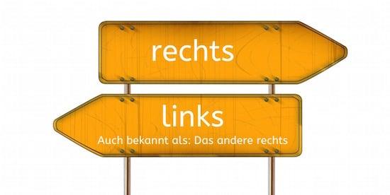 lichtung, Ernst Jandl, rechts und links, Ranschburg, Ähnlichkeitshemmung, Wahrnehmung, Körperschema