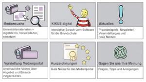 Medienportal, Siemens Stiftung, Naturwissenschaft, Vorschule, Grundschule, Gymnasium, Realschule, Hauptschule, Technik