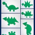 Überall Dinos!