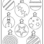 Weihnachtliches Nachfahren