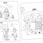Illustratoren für Flüchtlinge
