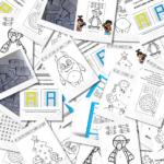 Buchstabendateien: Übersicht