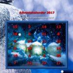 Adventskalender sind online