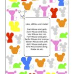 Knobelmalaufgabe: Mäuse