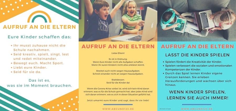 Corona, Coronavirus, Corona Hilfe für Eltern, Corona Tipps für Eltern, lernen, home schooling, unschooling, spielen, Kreativität