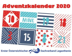 Adventskalender 2020, lesen, AFS-Methode, Legasthenie, Stephany Koujou